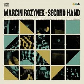 Marcin Rozynek - Second Hand