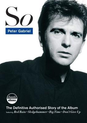 Peter Gabriel - So [DVD]