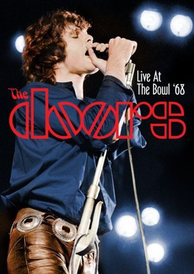 The Doors - Live At The Bowl '68 [DVD]