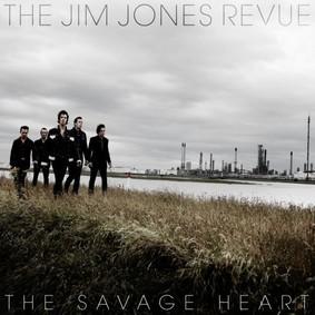 The Jim Jones Revue - The Savage Heart