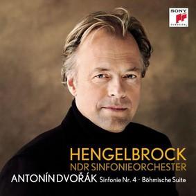 Thomas Hengelbrock - Dvorak: Sinfonie Nr. 4 & Böhmische Suite
