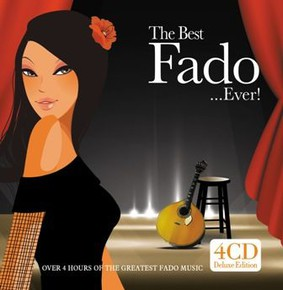 Various Artists - Best Fado... Ever!