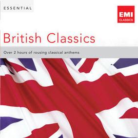 Various Artists - Essential British Classics