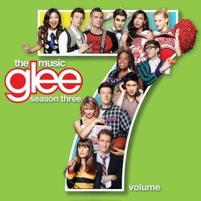 Various Artists - Glee: The Music.  Volume 7