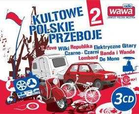 Various Artists - Kultowe polskie przeboje Radia Wawa 2