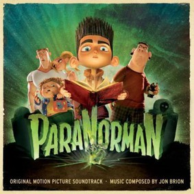 Various Artists - ParaNorman
