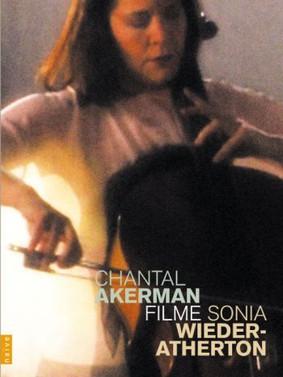 Sonia Wieder-Atherton, Chantal Akerman - Filme