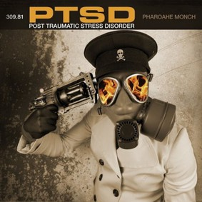 Pharoahe Monch - Post Traumatic Stress Disorder