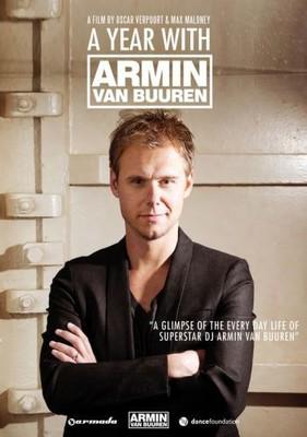 Armin van Buuren - A Year With Armin Van Buuren [DVD]
