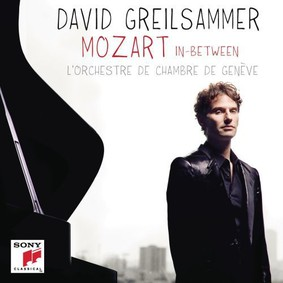 David Greilsammer - Mozart: In Between