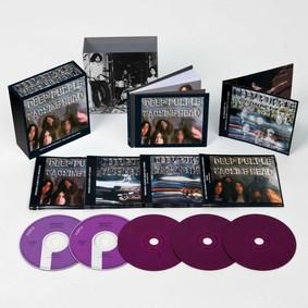 Deep Purple - Machine Head (40th Anniversary Edition)