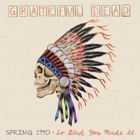 Grateful Dead - Spring 1990