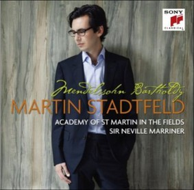 Martin Stadtfeld - Mendelssohn: Klavierkonzert Nr. 1 & Solowerke