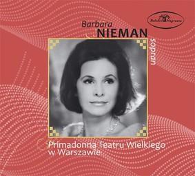 Nieman Barbara - Primadonna Teatru Wielkiego w Warszawie
