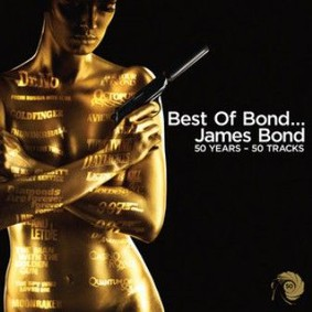 Various Artists - Best of Bond... James Bond: 50 Years - 50 Tracks