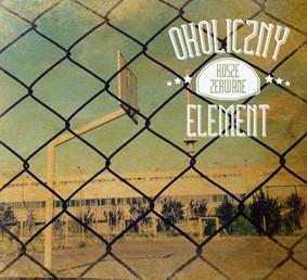 Okoliczny Element - Kosze zerwane