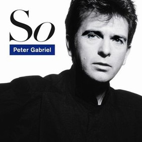 Peter Gabriel - So (25th Anniversary)