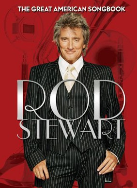Rod Stewart - The Great American Songbook Box