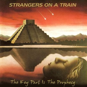 Strangers on a Train - The Key Part 1: The Prophecy