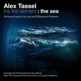 Alex Tassel - First Element: The Sea