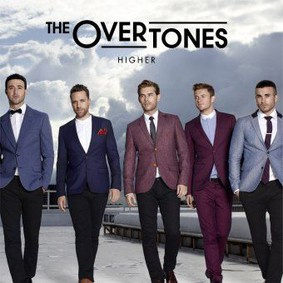 The Overtones - Higher