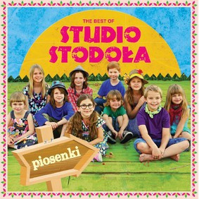 Various Artists - Piosenki Studia Stodoła