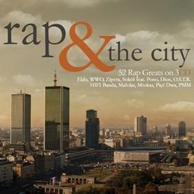 Various Artists - Rap & The City