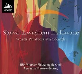 Various Artists - Słowa dźwiękiem malowane