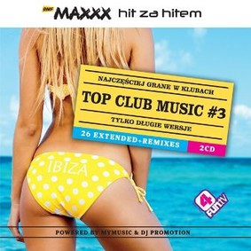 Various Artists - Top Club Music 3