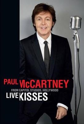 Paul McCartney - Live Kisses [DVD]