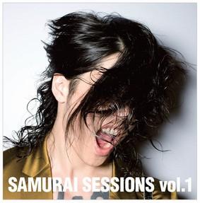 Miyavi - SAMURAI SESSIONS vol.1