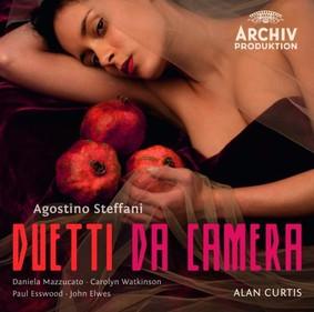 Alan Curtis - Duetti da Camera