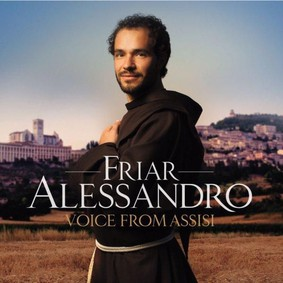 Alessandro Friar - Voice From Asisi