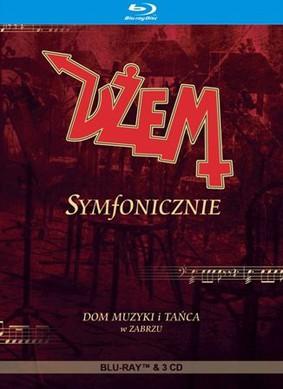 Dżem - Symfonicznie [Blu-ray]
