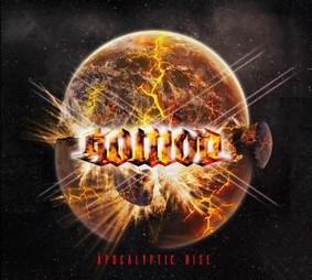 Gomor - Apocalyptic Rise