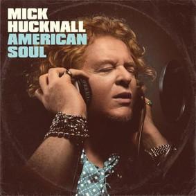 Mick Hucknall - American Soul
