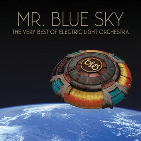 Electric Light Orchestra - Mr. Blue Sky - The Very Best Of