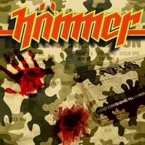 Hammer - Mind Crushing Hammer