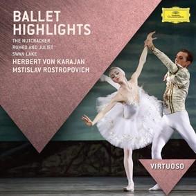 Herbert von Karajan - Ballet Highlights
