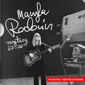 Maryla Rodowicz - Rarytasy 67-70