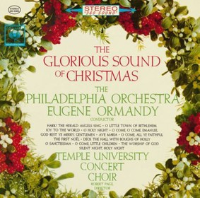 Philadelphia Orchestra - The Glorious Sound of Christmas