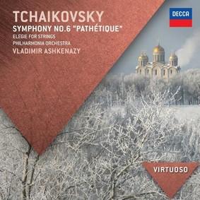 Philharmonia Orchestra - Symphony no. 6