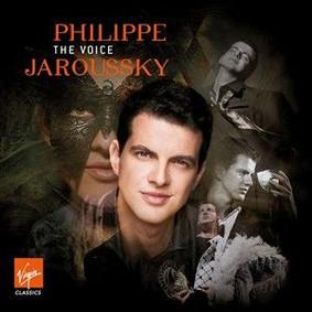 Philippe Jaroussky - Voice