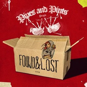Pipes and Pints - Found and Lost