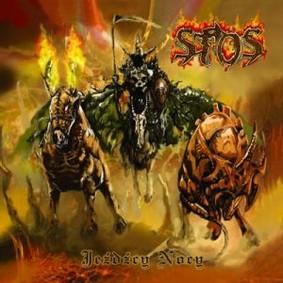 Stos - Jeźdźcy nocy