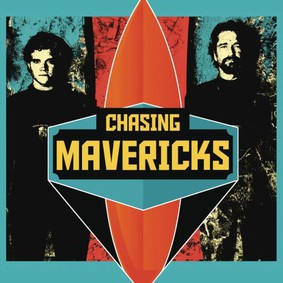 Various Artists - Wysoka fala / Various Artists - Chasing Mavericks