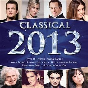 Various Artists - Classical 2013