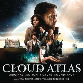 Various Artists - Atlas Chmur / Various Artists - Cloud Atlas