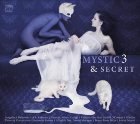 Various Artists - Mystic and Secret 3