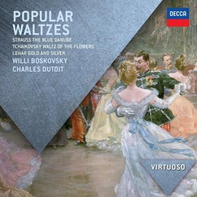 Various Artists - Popular Waltzes